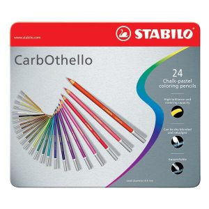 CarbOthello Stabilo 24