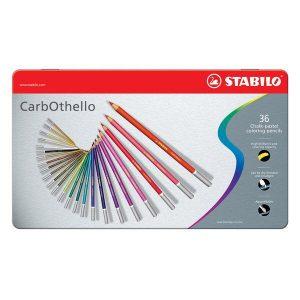 CarbOthello Stabilo 36